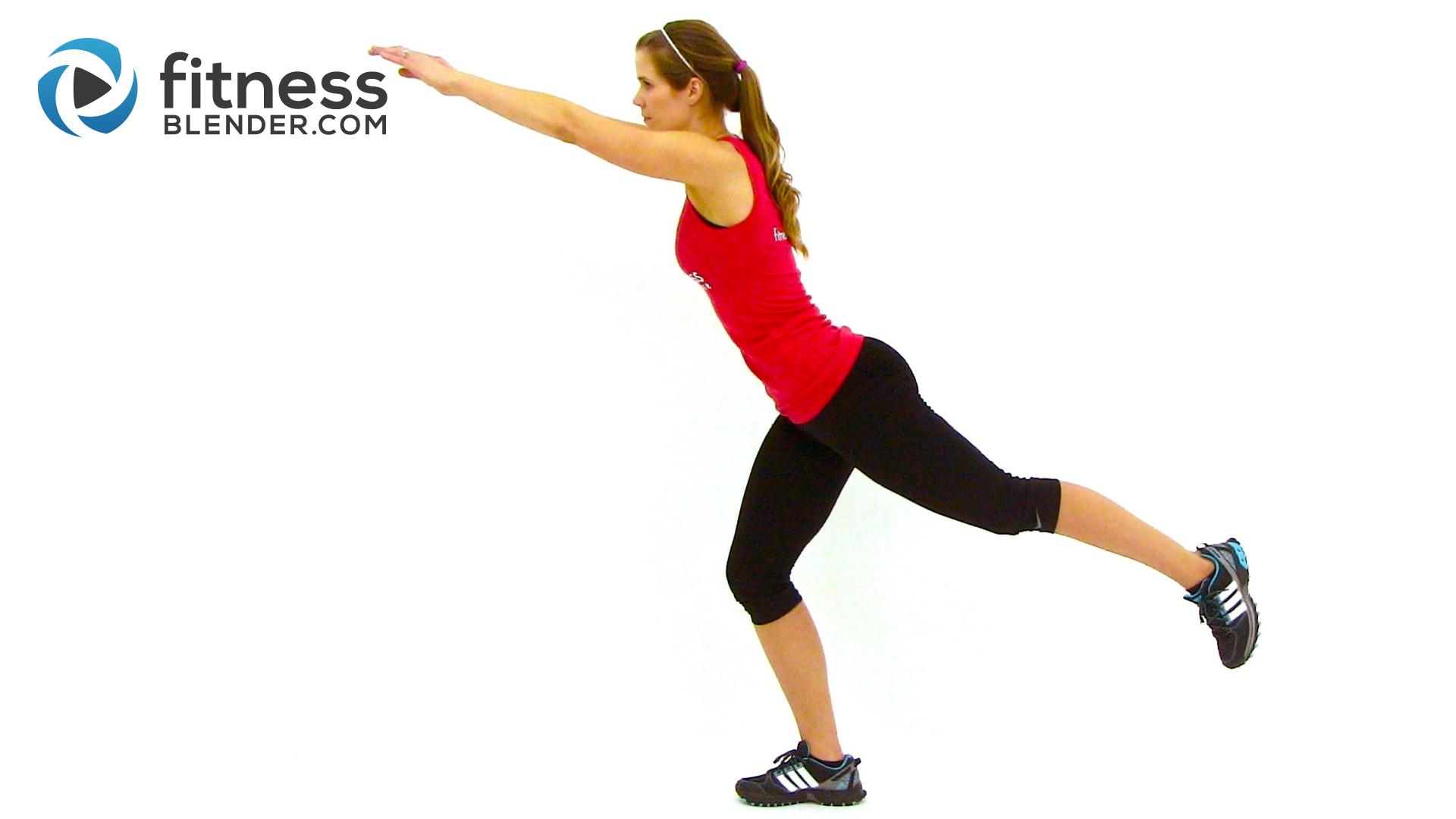 Booty Shaper Workout Exercises For A Bigger Butt