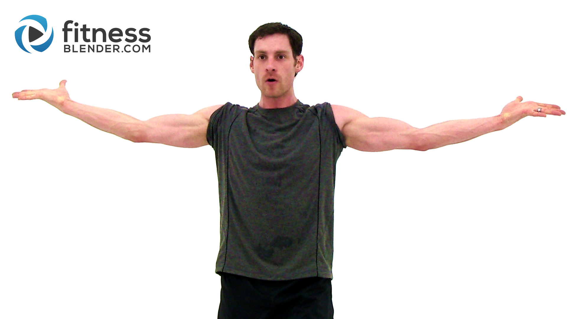 Brutal Kettlebell HIIT Cardio Tabata Workout - Get Your ...