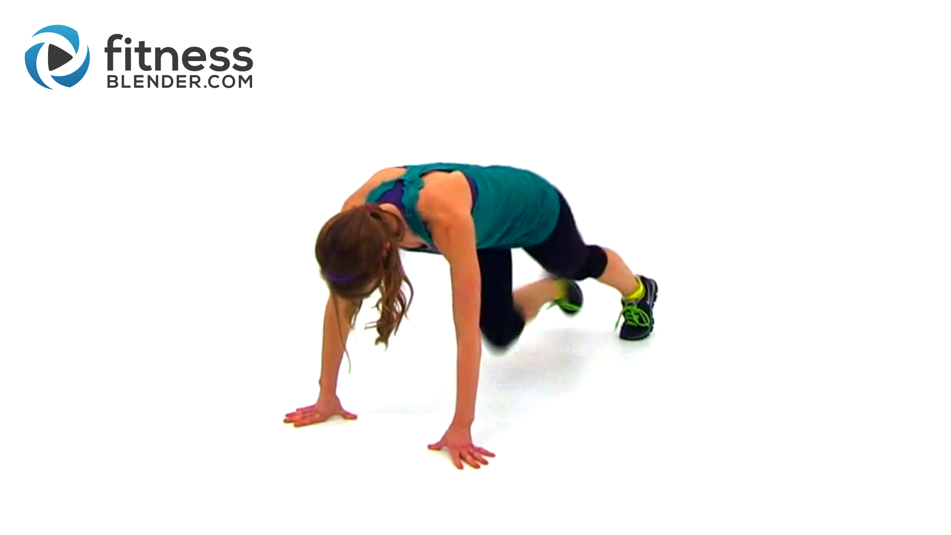 foto The Burpee Workout Thatll Shred Fat Fast