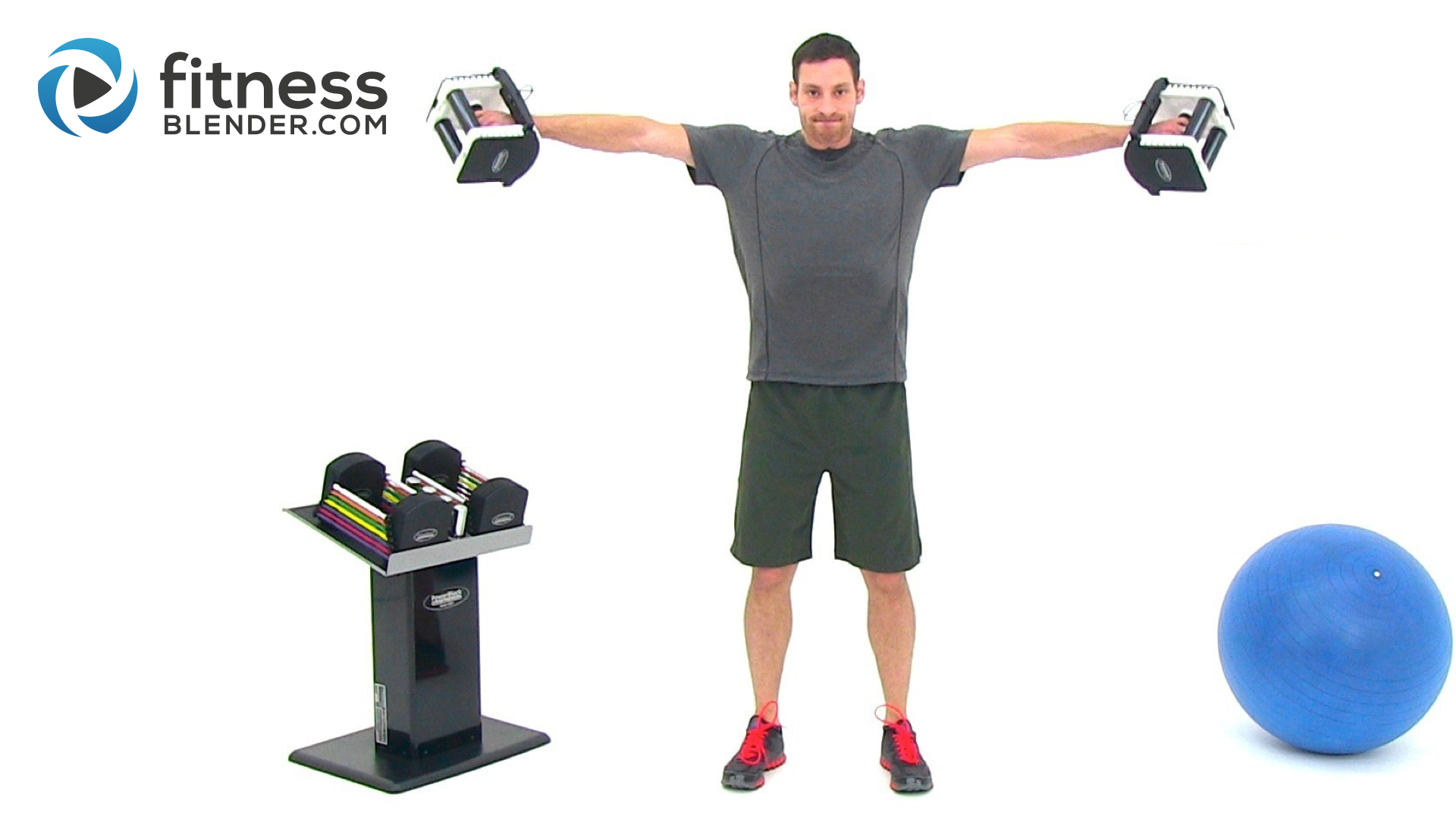 Cannonball Shoulders Workout - Deltoid Exercises to get ...