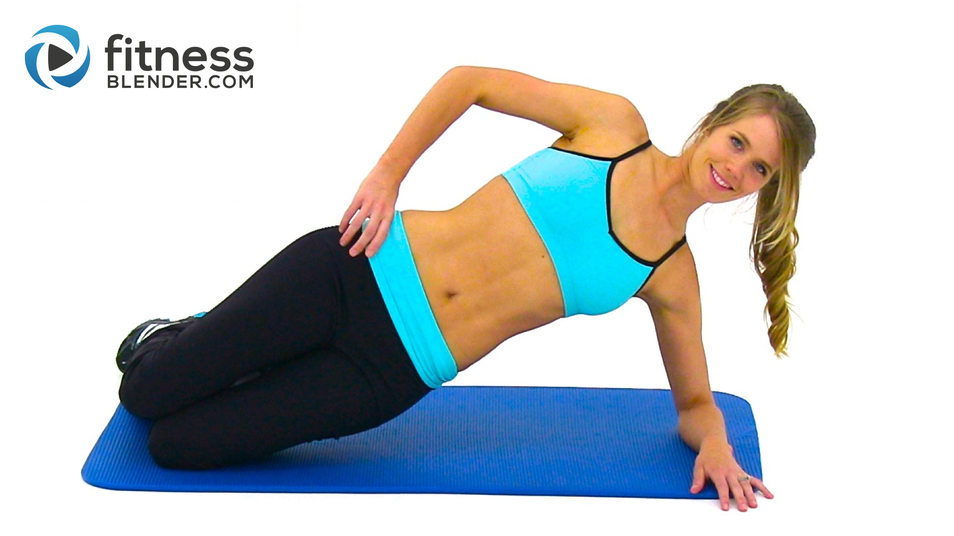 Fitness Blender 5x5x5 Pulse Workout For Abs And Obliques