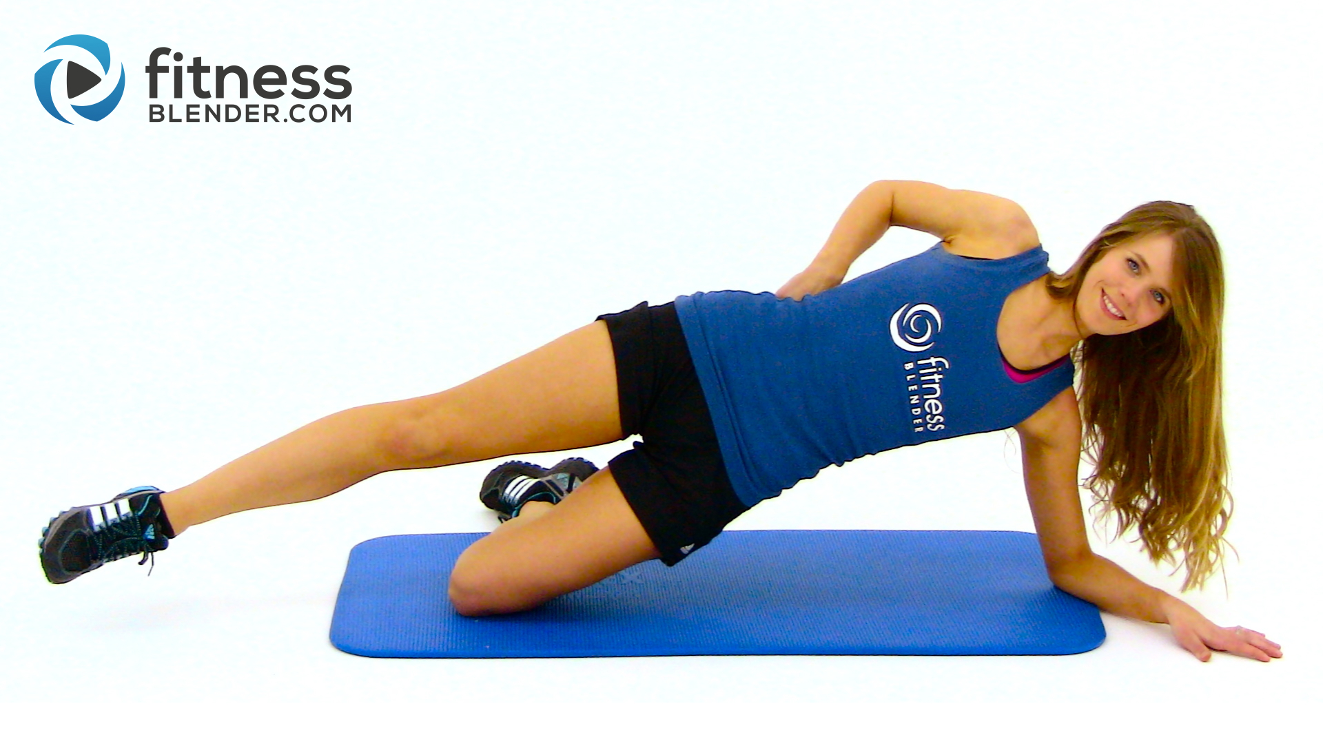 Flat Belly Workout Abs And Obliques Workout Fitness
