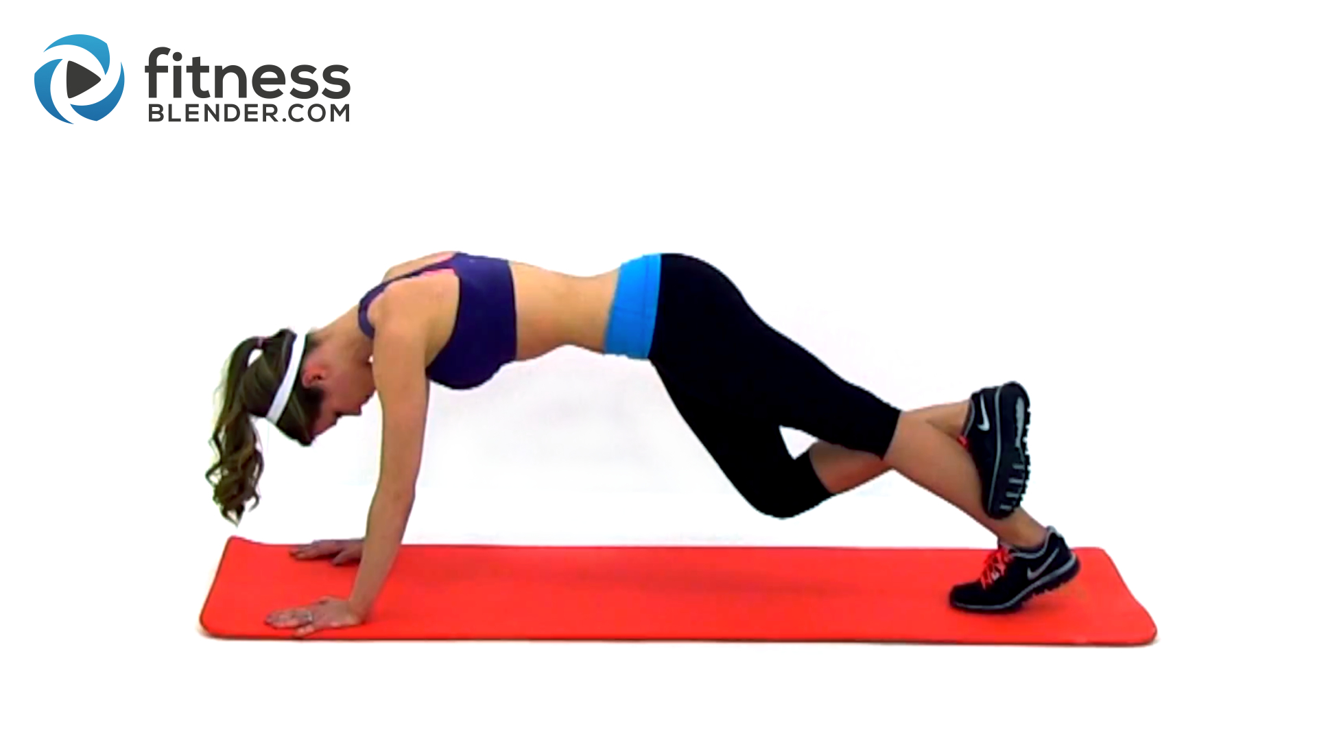 Light Toning And Stretching Routine For Flexibility