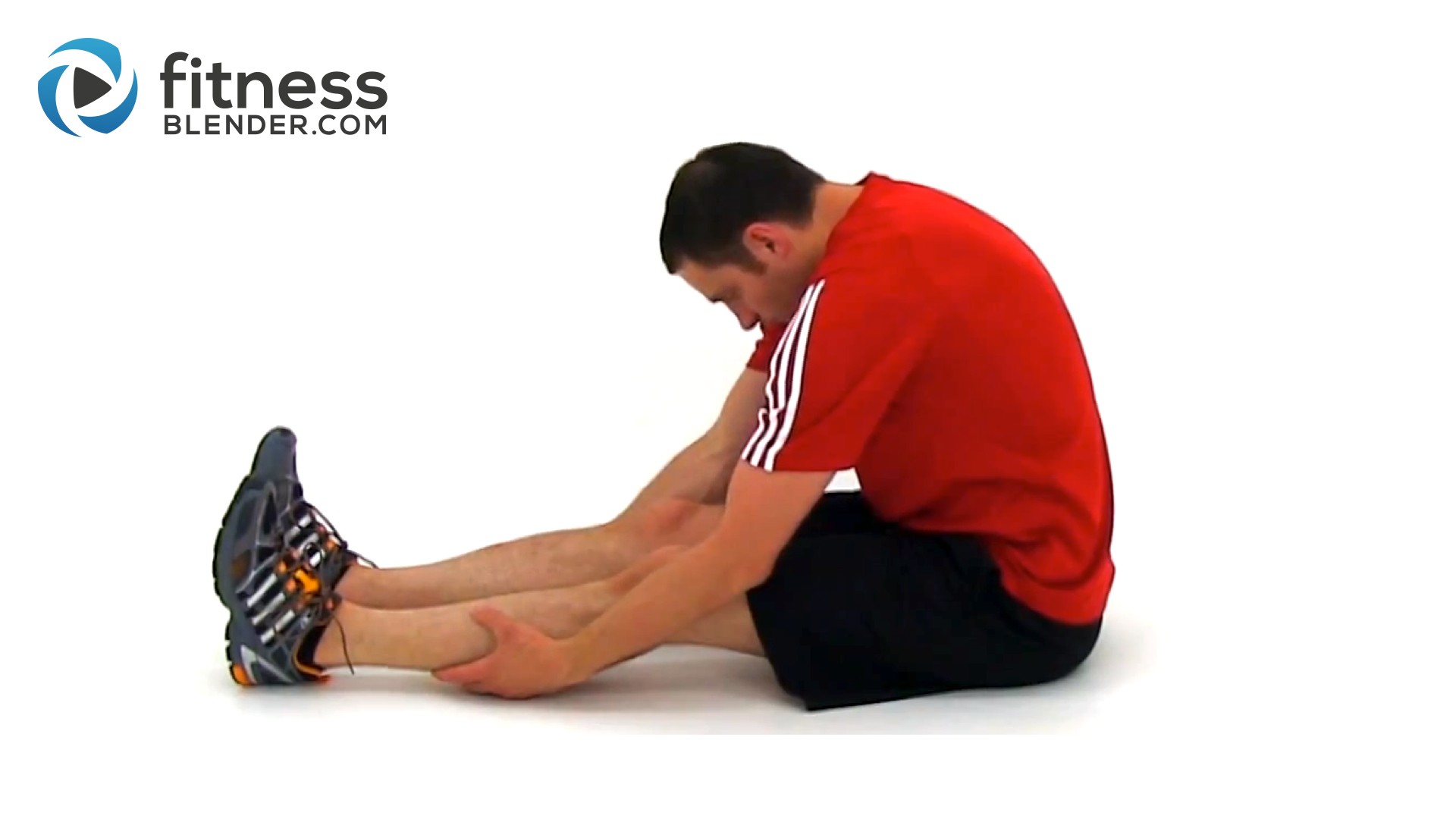 Lower Back Stretching Routine Fitness Blender