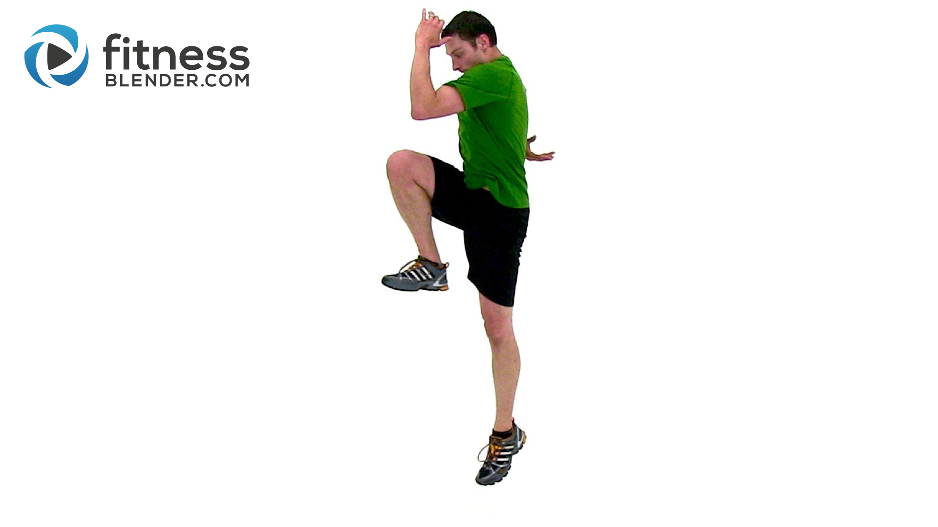 Plyometric And Cardio Hiit For Legs Functional Plyometrics Endurance Fitness Blender