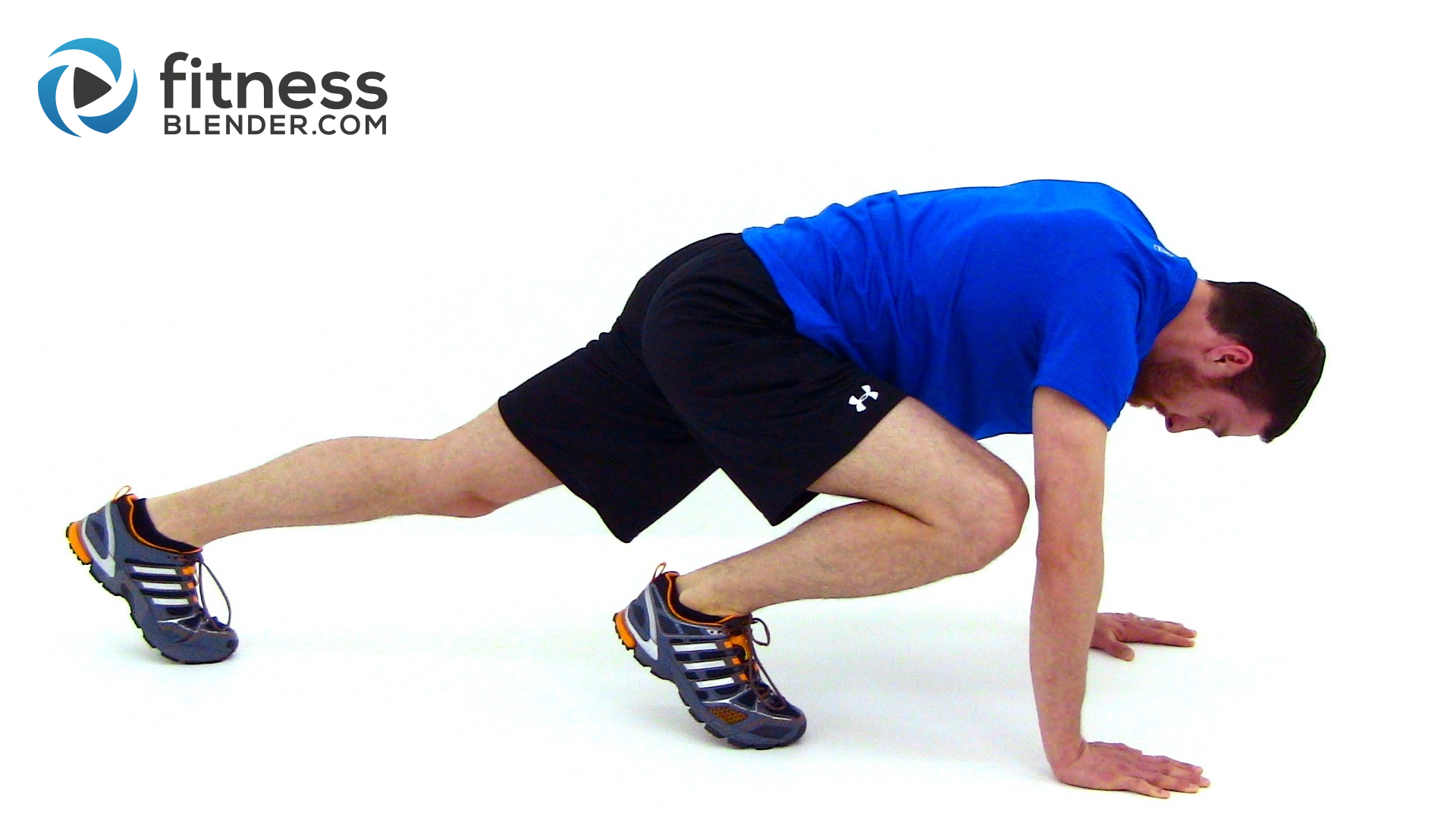 Pyramid Hiit Workout Fun With Numbers Fitness Blender Workouts Timers For Tabata And Circuit Training Are Included