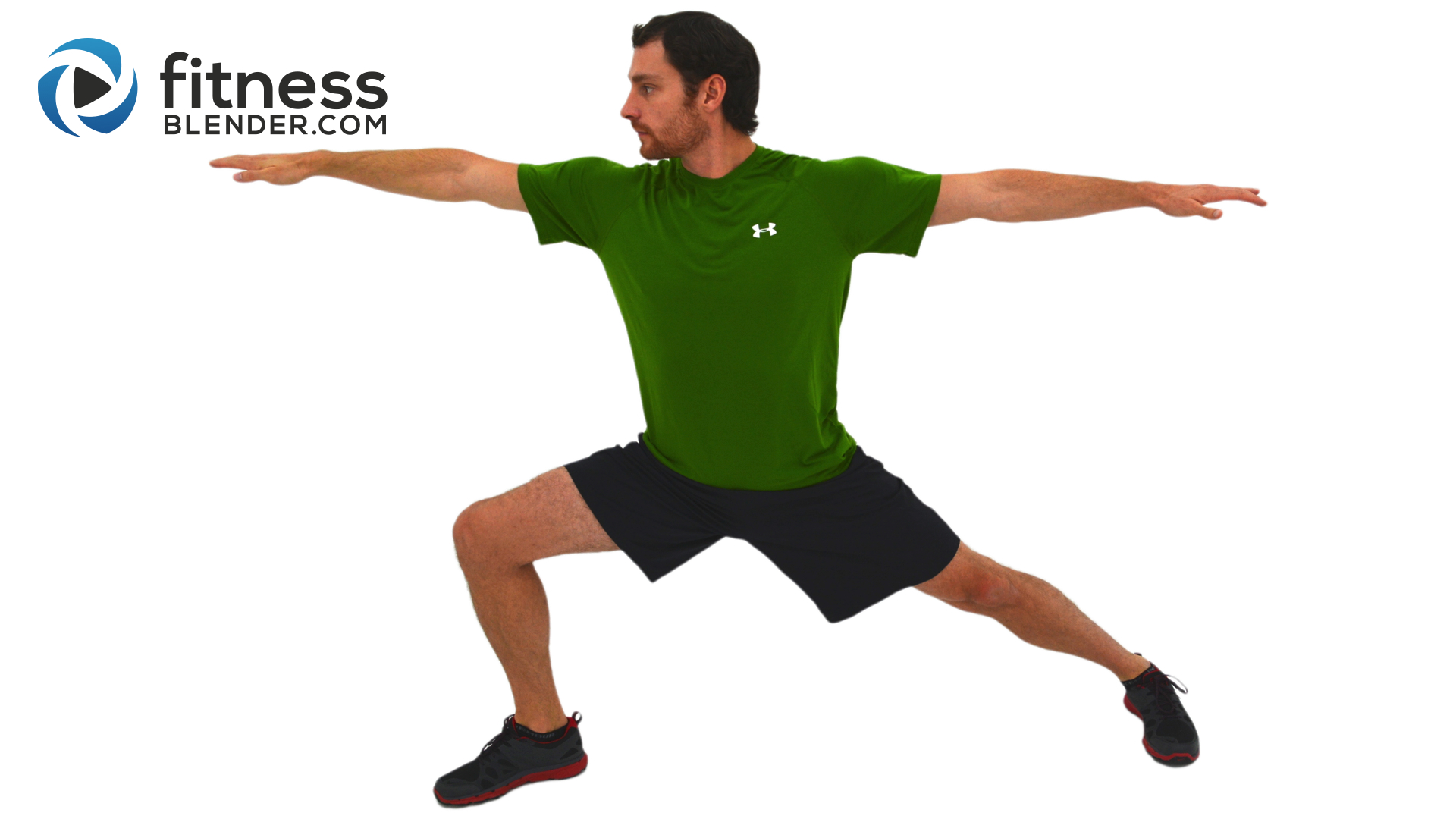 Total Body Warm Up Cardio 5 Minute Workout Fitness Blender Circuit Training On Pinterest Lower Bodies And