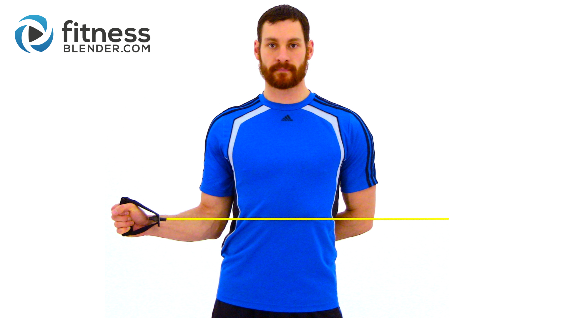 Rotator Cuff Workout Exercises For Injury Prevention Fitness Blender