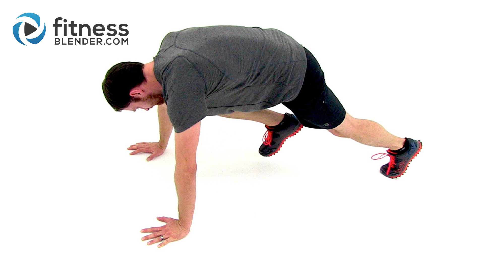 Spartan 500 Workout - 500 Rep Workout Routine | Fitness ...