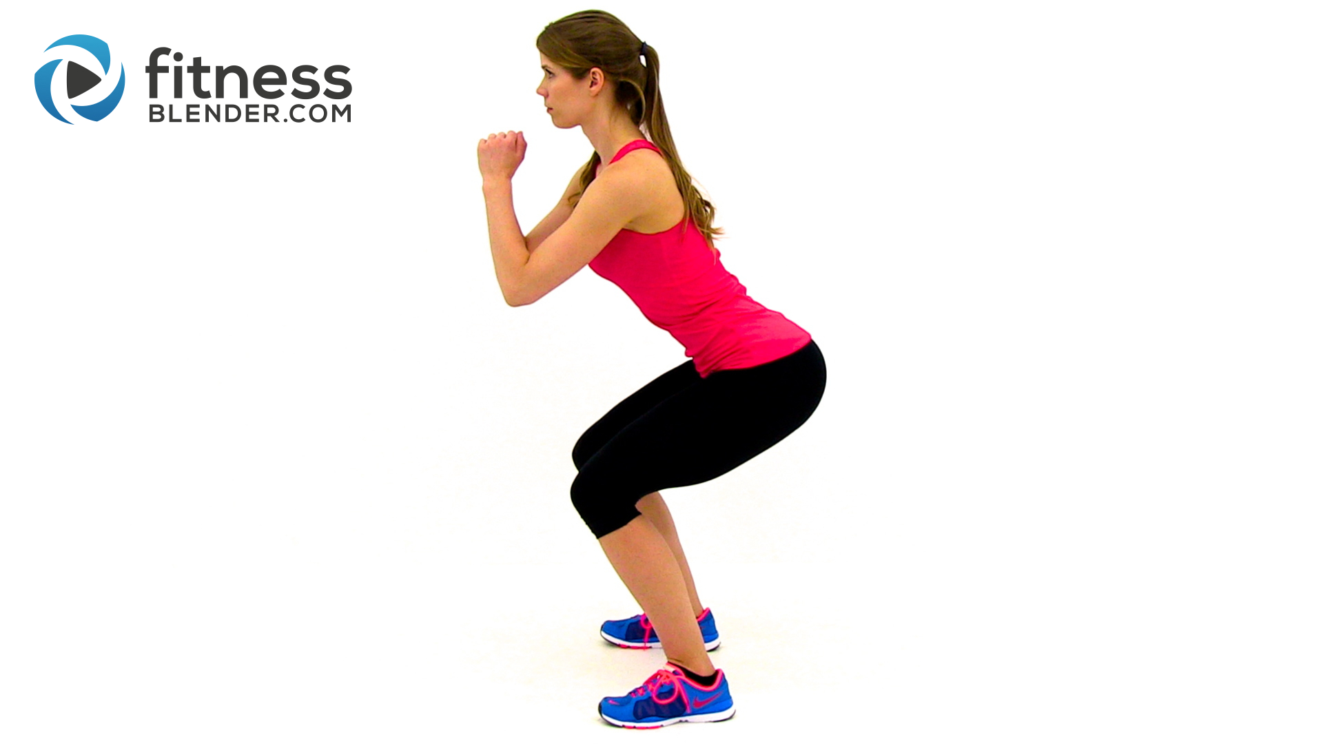 The Most Effective Squat Challenge: 100 Rep Fitness ...