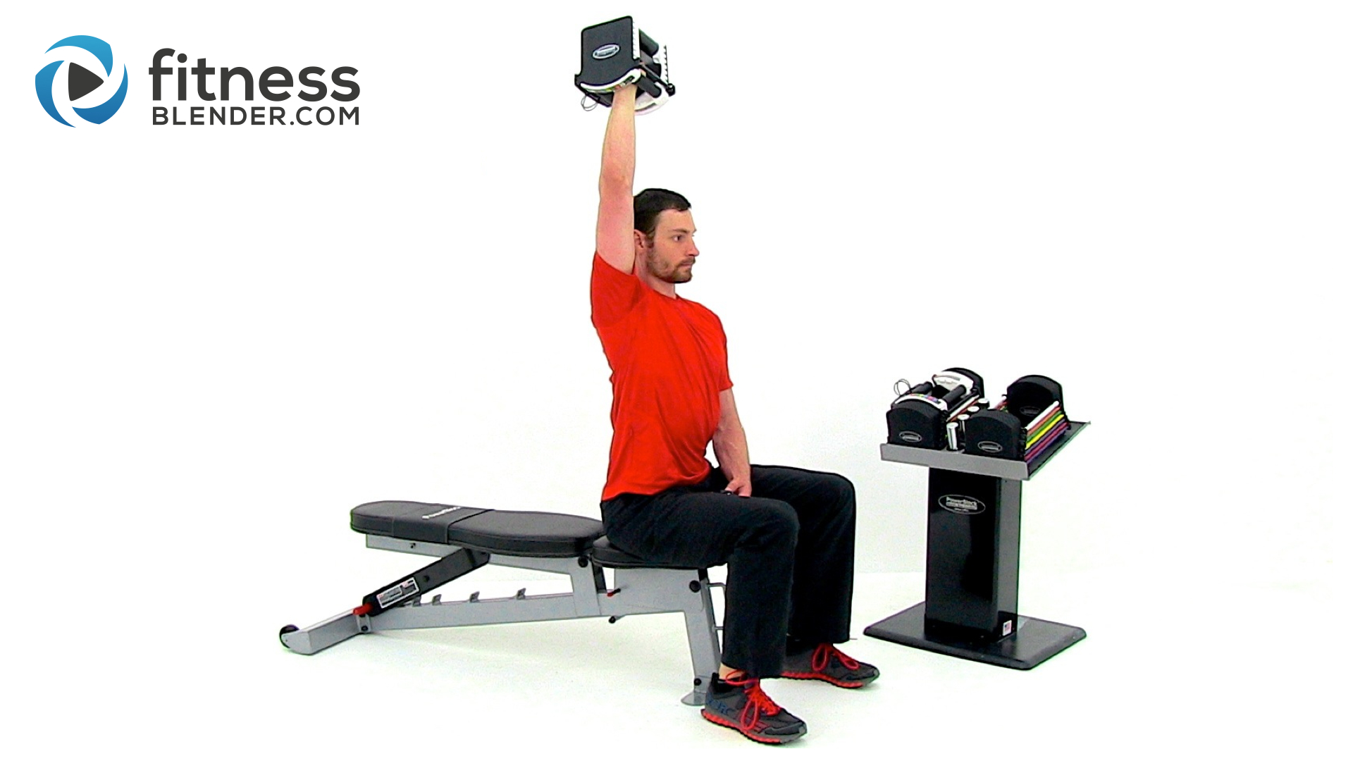 Strength Training For Arms And Shoulders