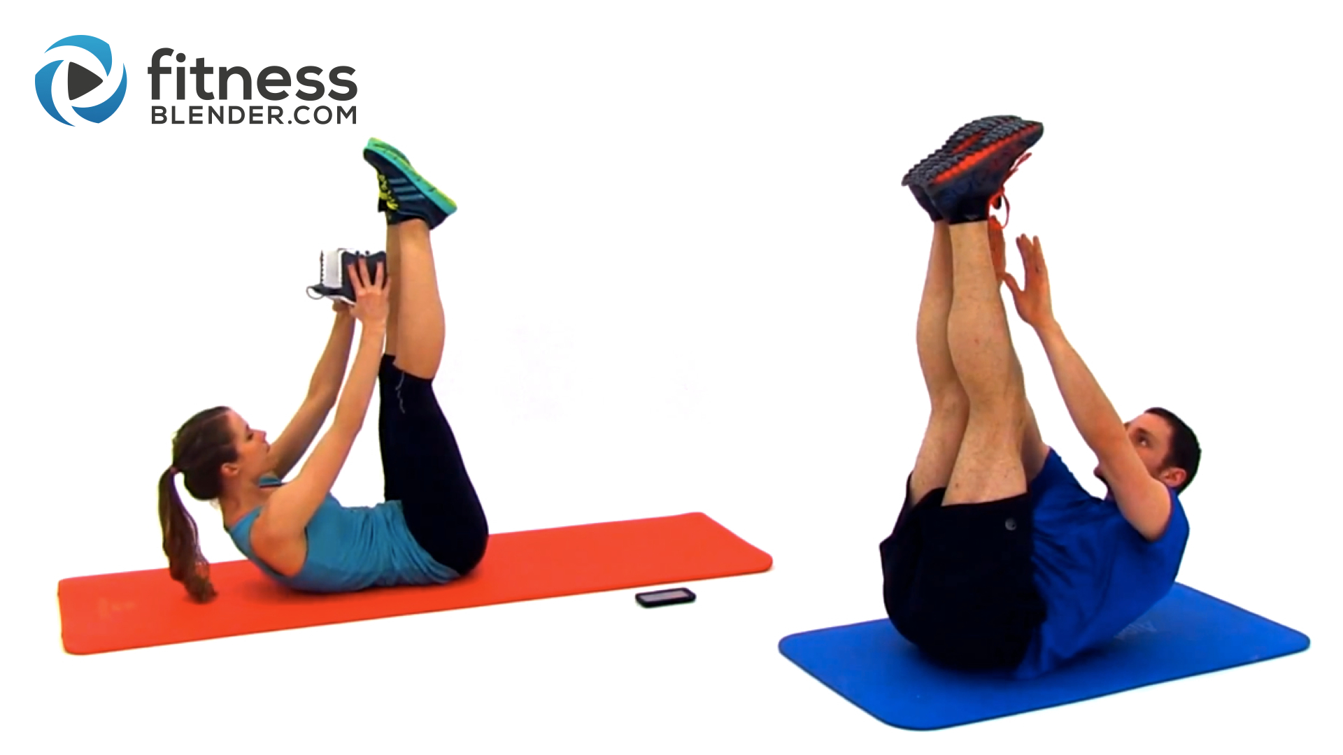 Tabata Kettlebell Workout and Abs and Obliques Workout ...