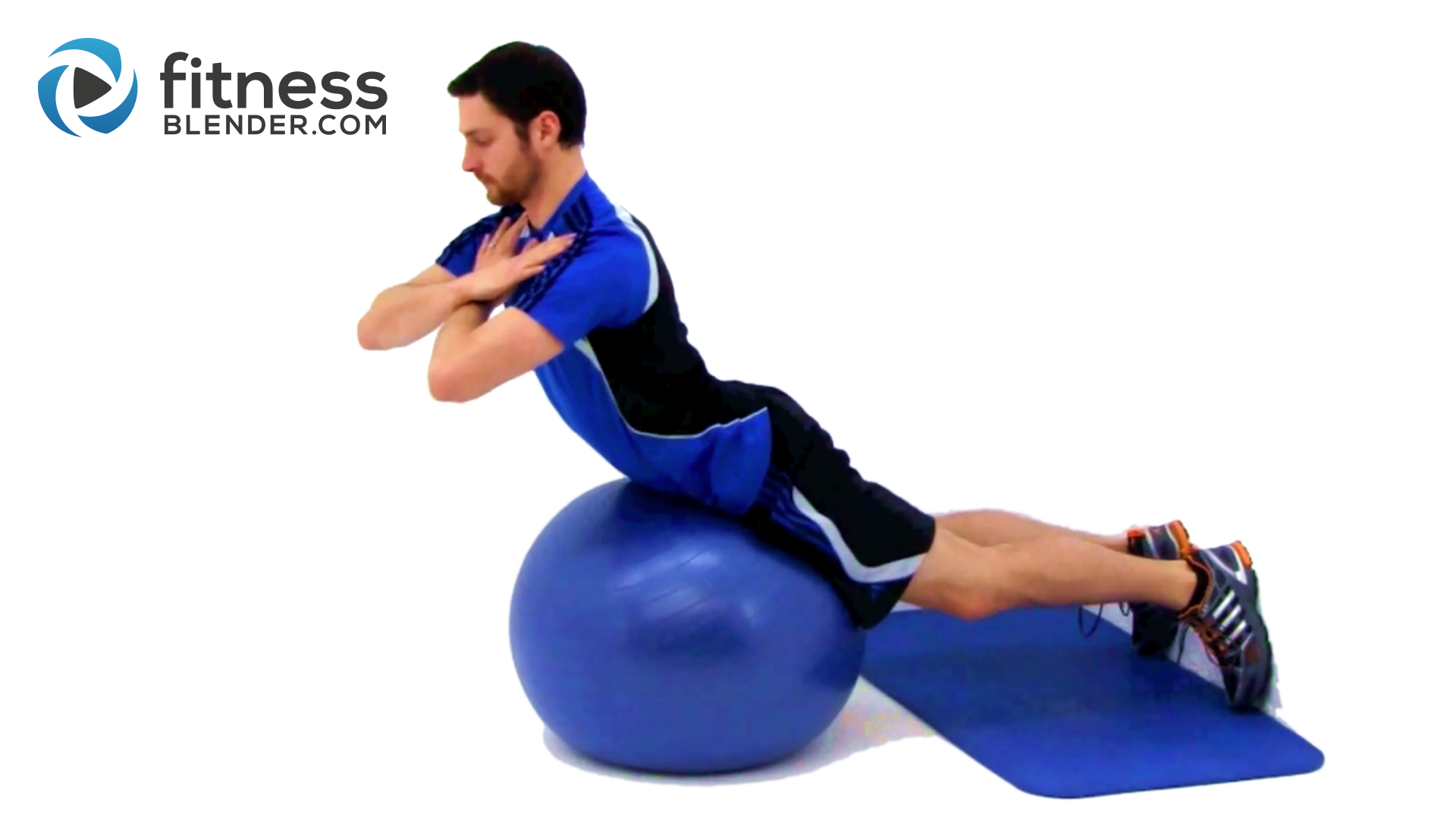Free fitness video programs without