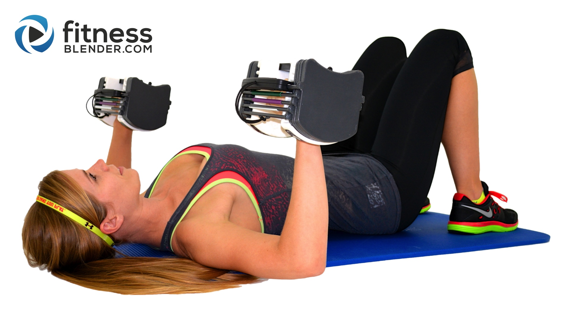 Kellis Abs And Upper Body Strength Training Workout Chest Back Supersets On Pinterest Circuit Workouts Weight Arms Superset Fitness Blender