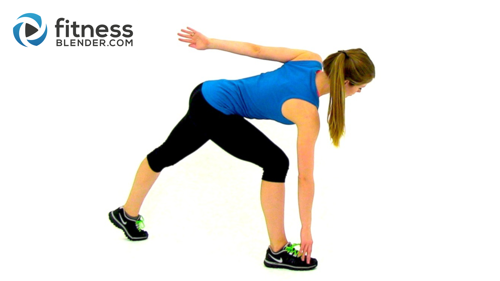 Warm Up Workout Routine - Cardio Warm Up Exercises ...